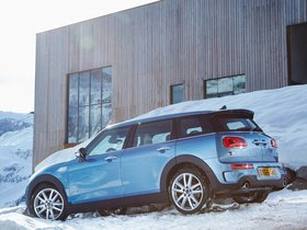Ver foto 7 de Mini Cooper S Clubman All4 F54 2016