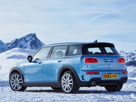 Ver foto 6 de Mini Cooper S Clubman All4 F54 2016
