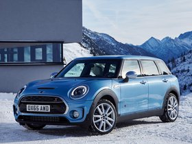 Ver foto 4 de Mini Cooper S Clubman All4 F54 2016