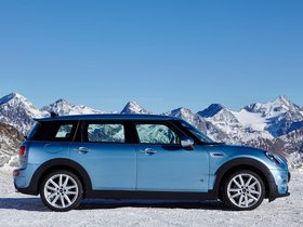 Ver foto 3 de Mini Cooper S Clubman All4 F54 2016