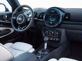 Ver foto 28 de Mini Cooper S Clubman All4 F54 2016