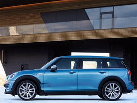 Ver foto 25 de Mini Cooper S Clubman All4 F54 2016