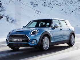 Ver foto 22 de Mini Cooper S Clubman All4 F54 2016