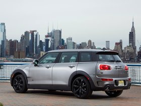 Ver foto 20 de Mini Cooper S Clubman All4 F54 USA 2016