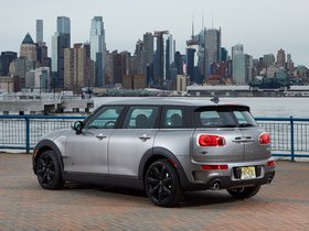 Ver foto 11 de Mini Cooper S Clubman All4 F54 USA 2016