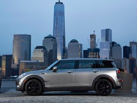 Ver foto 10 de Mini Cooper S Clubman All4 F54 USA 2016