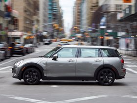 Ver foto 9 de Mini Cooper S Clubman All4 F54 USA 2016