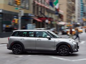Ver foto 8 de Mini Cooper S Clubman All4 F54 USA 2016