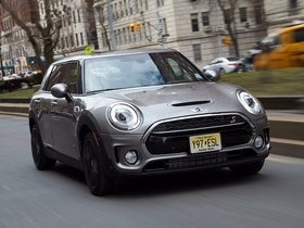 Ver foto 7 de Mini Cooper S Clubman All4 F54 USA 2016