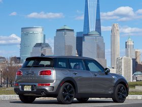 Ver foto 5 de Mini Cooper S Clubman All4 F54 USA 2016