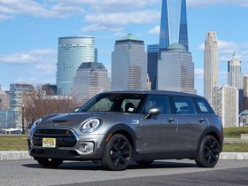 Ver foto 4 de Mini Cooper S Clubman All4 F54 USA 2016