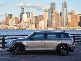 Ver foto 3 de Mini Cooper S Clubman All4 F54 USA 2016