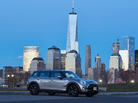 Ver foto 2 de Mini Cooper S Clubman All4 F54 USA 2016