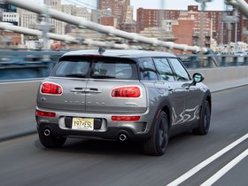 Ver foto 19 de Mini Cooper S Clubman All4 F54 USA 2016