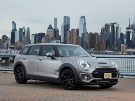 Ver foto 1 de Mini Cooper S Clubman All4 F54 USA 2016