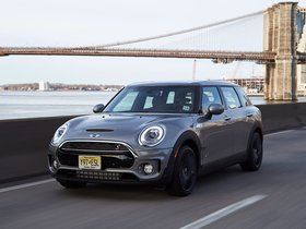 Ver foto 18 de Mini Cooper S Clubman All4 F54 USA 2016