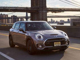 Ver foto 17 de Mini Cooper S Clubman All4 F54 USA 2016