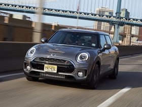 Ver foto 16 de Mini Cooper S Clubman All4 F54 USA 2016