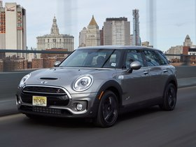 Ver foto 14 de Mini Cooper S Clubman All4 F54 USA 2016