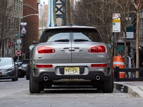 Ver foto 13 de Mini Cooper S Clubman All4 F54 USA 2016