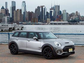 Ver foto 12 de Mini Cooper S Clubman All4 F54 USA 2016