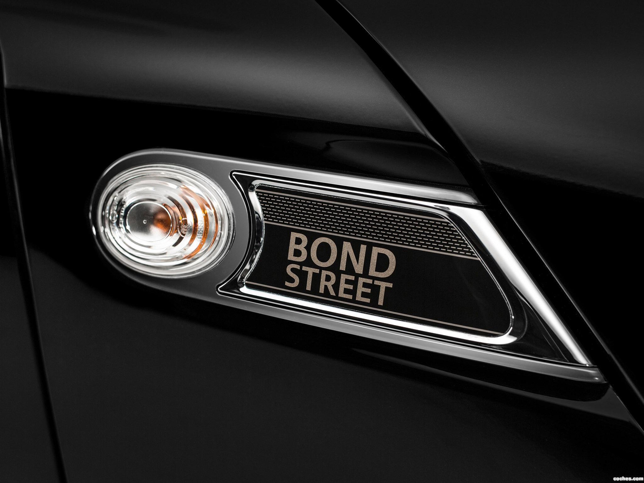 Foto 6 de Mini Clubman Cooper S Bond Street 2013