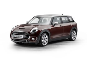 Mini Clubman Mini  One