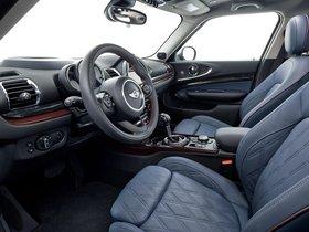 Ver foto 16 de Mini Clubman Cooper S F54 2015