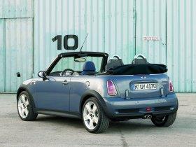 Ver foto 7 de Mini Cabrio Cooper S 2005