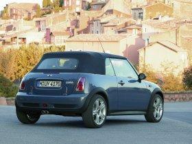 Ver foto 6 de Mini Cabrio Cooper S 2005