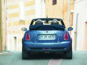 Ver foto 5 de Mini Cabrio Cooper S 2005