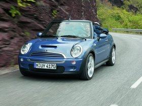 Ver foto 4 de Mini Cabrio Cooper S 2005