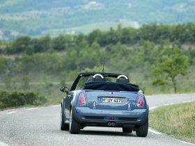 Ver foto 3 de Mini Cabrio Cooper S 2005