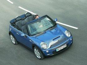 Ver foto 2 de Mini Cabrio Cooper S 2005