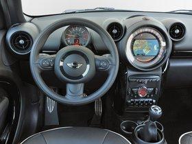 Ver foto 30 de Mini Countryman Cooper S 2014