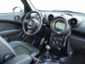 Ver foto 29 de Mini Countryman Cooper S 2014