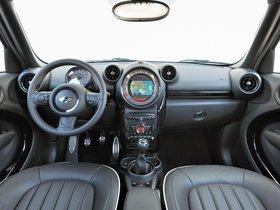 Ver foto 28 de Mini Countryman Cooper S 2014