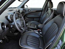 Ver foto 26 de Mini Countryman Cooper S 2014