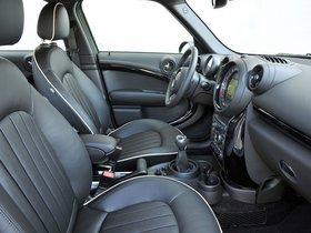 Ver foto 25 de Mini Countryman Cooper S 2014