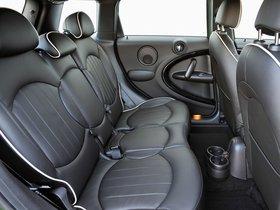 Ver foto 24 de Mini Countryman Cooper S 2014