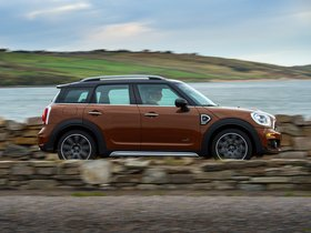 Ver foto 31 de Mini Cooper S Countryman All4 F60 2017