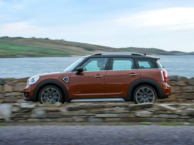 Ver foto 30 de Mini Cooper S Countryman All4 F60 2017