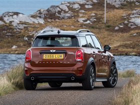 Ver foto 28 de Mini Cooper S Countryman All4 F60 2017