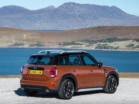 Ver foto 26 de Mini Cooper S Countryman All4 F60 2017