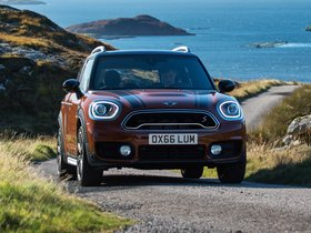 Ver foto 25 de Mini Cooper S Countryman All4 F60 2017