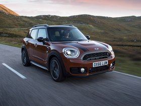 Ver foto 21 de Mini Cooper S Countryman All4 F60 2017
