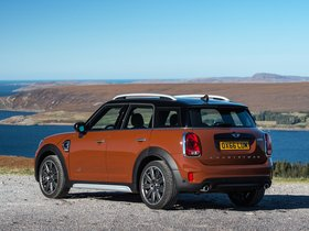 Ver foto 20 de Mini Cooper S Countryman All4 F60 2017