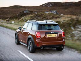 Ver foto 18 de Mini Cooper S Countryman All4 F60 2017