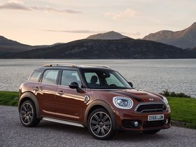 Ver foto 16 de Mini Cooper S Countryman All4 F60 2017