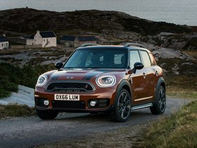 Ver foto 15 de Mini Cooper S Countryman All4 F60 2017